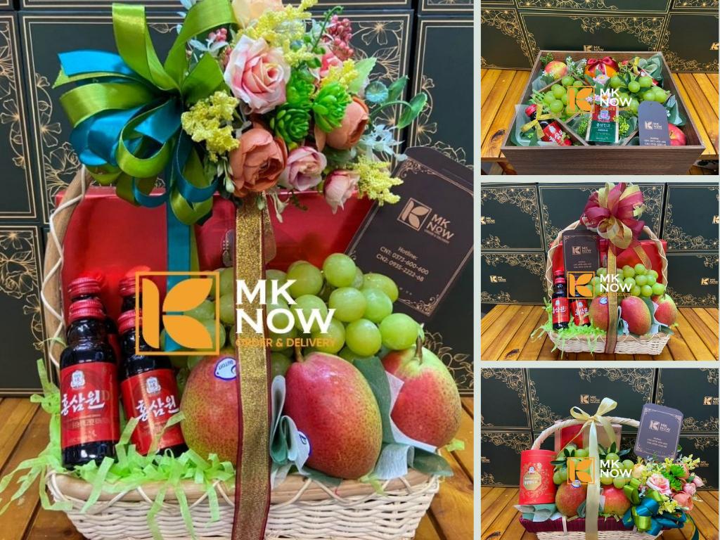 Nên tặng quà sinh nhật gì cho phụ nữ trung niên? Tư vấn quà tặng tại MKNow