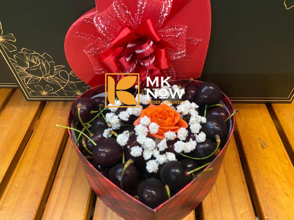 Top 10 loại trái cây giúp dưỡng trắng da, căn mịn, hồng hào, tươi trẻ đầy sức sống