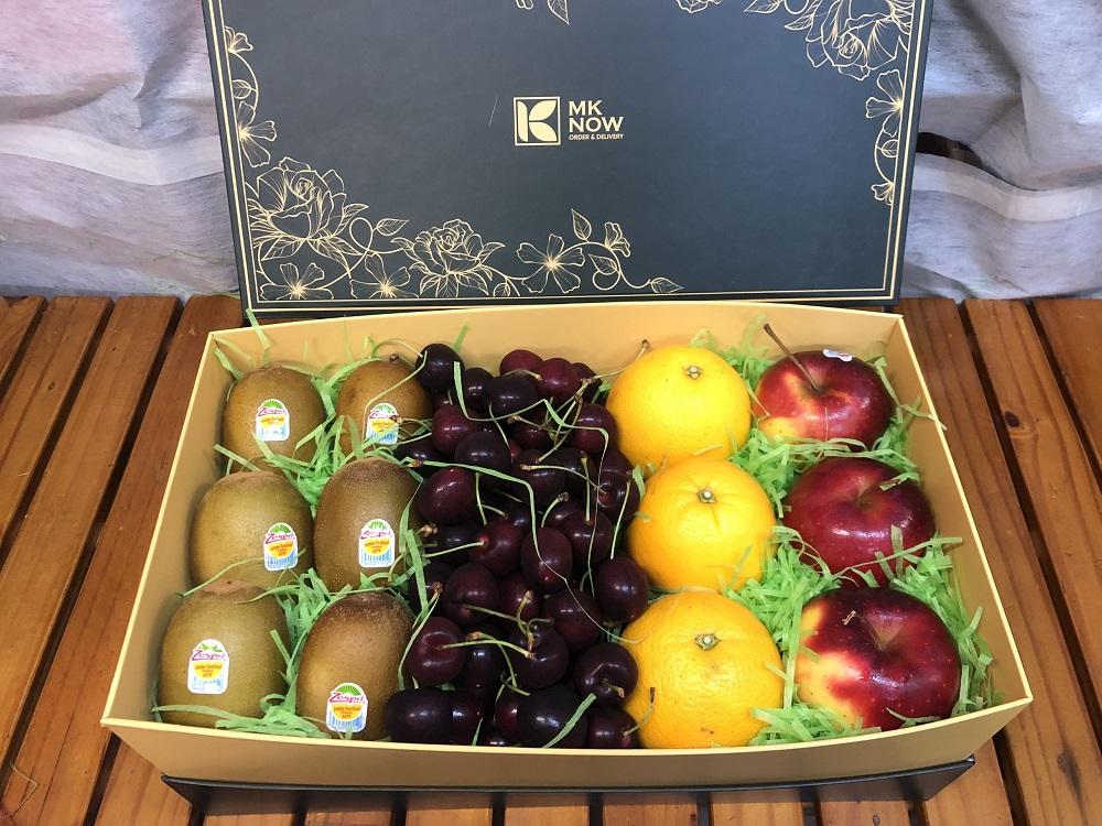 Top 10 loại trái cây tốt cho bà bầu 3 tháng đầu, 3 tháng giữa, 3 tháng cuối, mới sinh, sau sinh