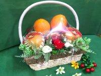 Giỏ trái cây TPHCM - FSNK07