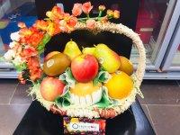 Giỏ trái cây quà tặng FSNK13