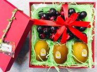 Hộp quà trái cây - FSNK15