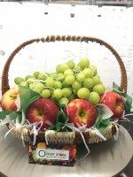 Giỏ trái cây quà tặng - FSNK35