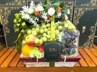 Giỏ quà ra mắt nhà người yêu - FSNK165