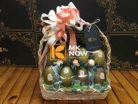 Giỏ quà tặng ngày báo chí - FSNK252