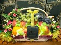 Giỏ quà tặng ra mắt nhà bạn gái - FSNK157