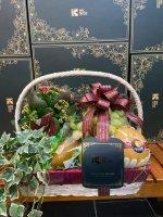 Giỏ quà tặng sếp lên chức - FSNK178