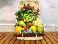Giỏ quà trái cây 20/10 MKnow - FSNK108