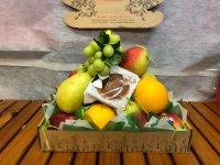 Giỏ quà trái cây Trung thu MKnow - FSNK95