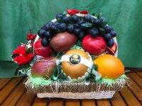 Giỏ trái cây biếu TPHCM - FSNK69