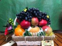 Giỏ trái cây Bình Thạnh - FSNK67