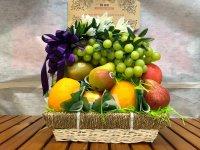 Giỏ trái cây đi đám giỗ - FSNK88