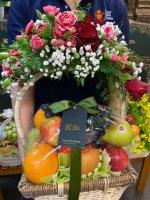 Giỏ trái cây đi tặng - FSNK207