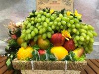 Giỏ trái cây mừng thọ - FSNK83