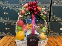 Giỏ trái cây quà tặng cho bác sĩ - FSNK219