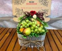 Hamper hoa quả - Hamper Korea - FSNK90