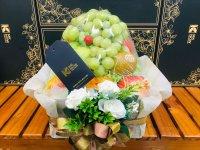 Hamper quà tặng bạn gái style Korea - FSNK167