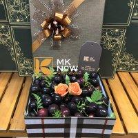 Hộp quà Cherry nhập khẩu - FSNK211