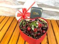 Hộp quà Cherry trái tim - FSNK122