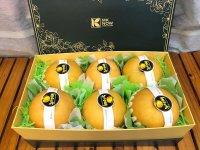 Hộp quà Lê Hàn Quốc Premium Korean Pear - FSNK124