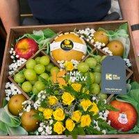 Hộp quà tặng trái cây TP HCM - FSNK226