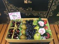 Hộp quà trái cây TP HCM MKNow - FSNK147