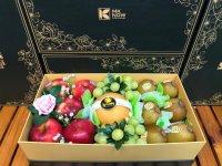Hộp trái cây quà tặng bố mẹ - FSNK144