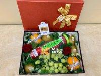 Hộp trái cây quà tặng phụ nữ 20/10 - FSNK266