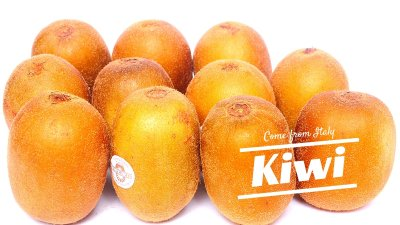 Kiwi vàng Italy