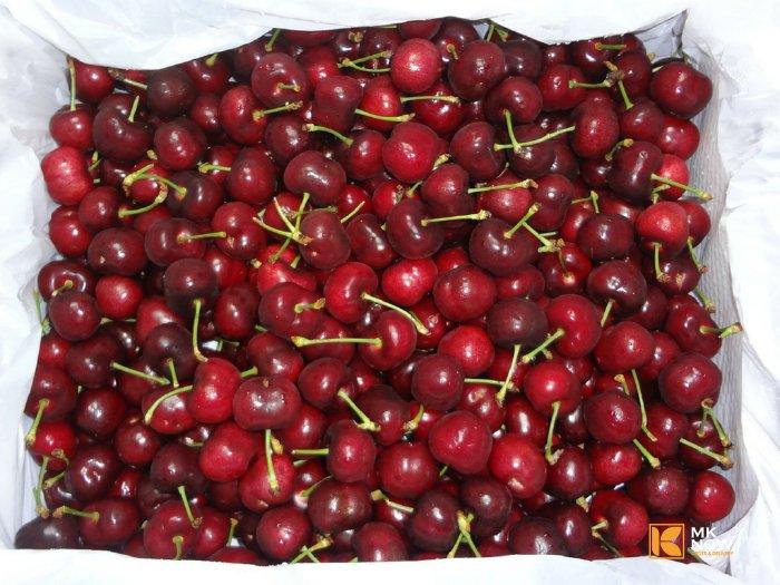 Cherry Mỹ size 8.5
