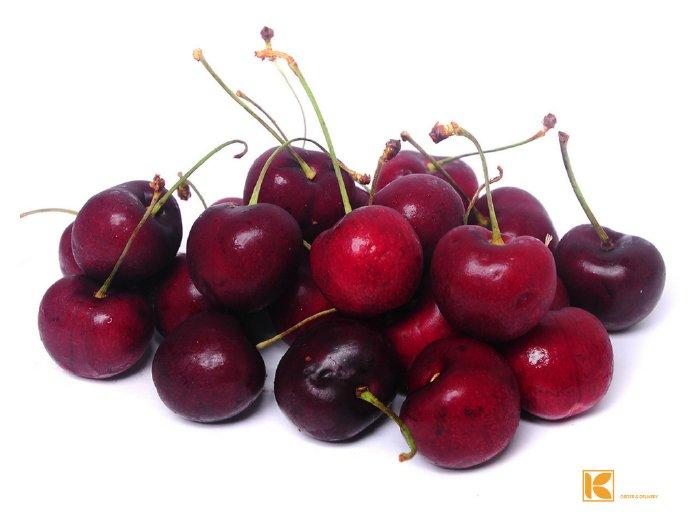 Cherry Mỹ size 9