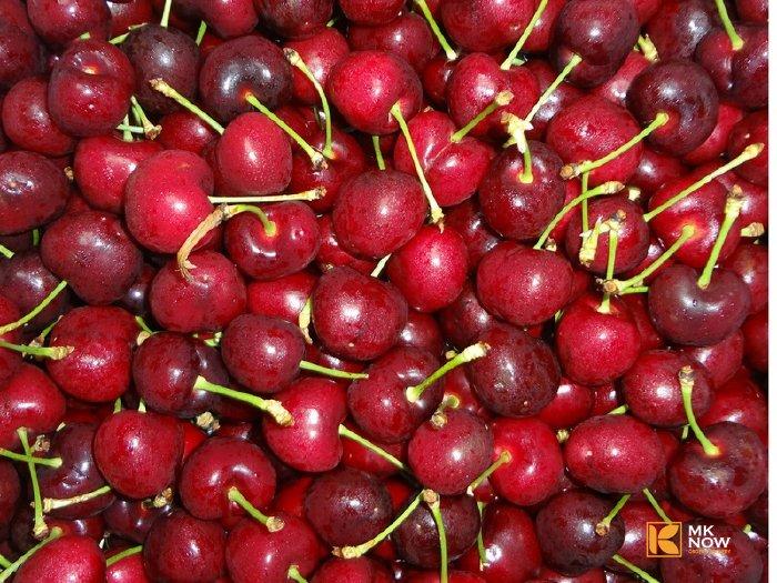 Cách chọn mua cherry ngon