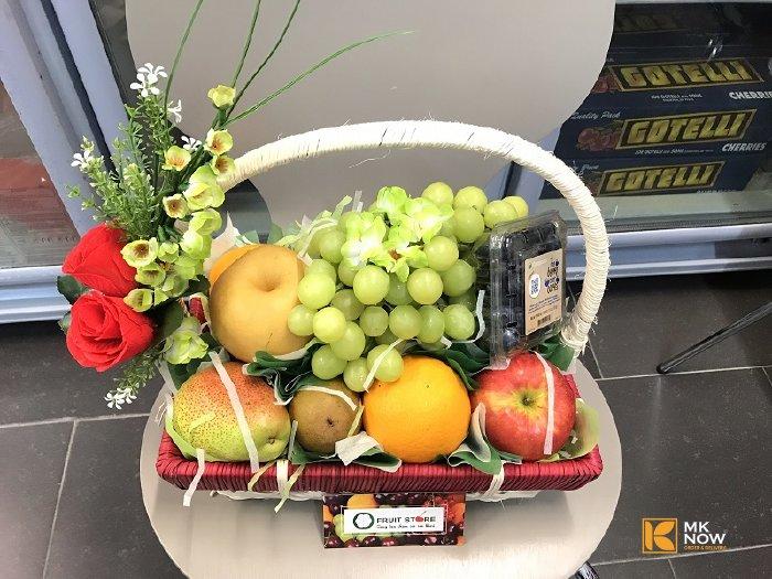 Giỏ trái cây FSNK09