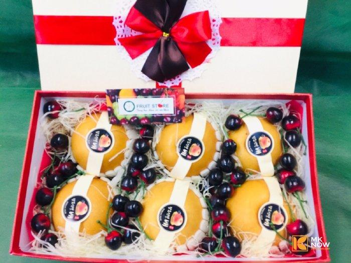 Hộp quà trái cây - FSNK31