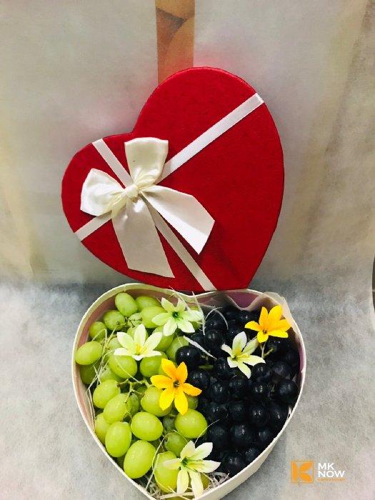Hộp quà trái cây - FSNK32