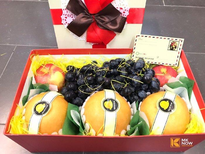 Hộp quà trái cây - FSNK33