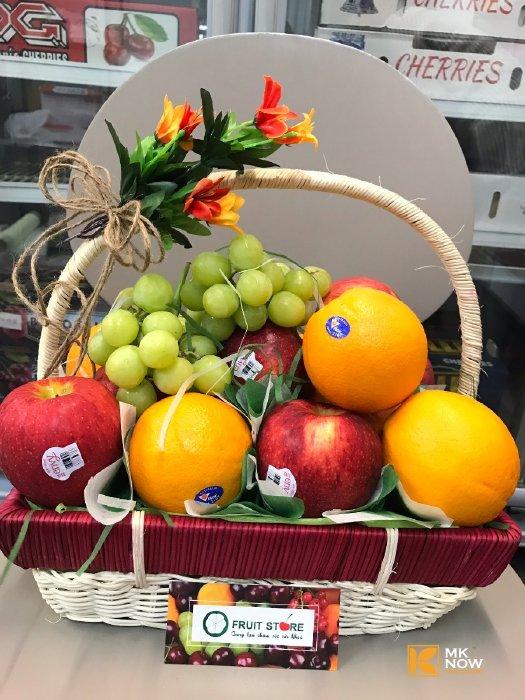 Giỏ trái cây TPHCM - FSNK06 (1)