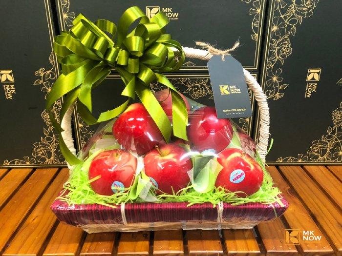 Giỏ hoa quả đi lễ Chùa - FSNK164