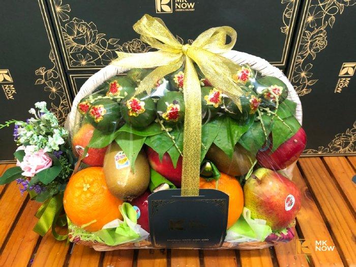 Giỏ quà lễ dạm ngõ - FSNK162