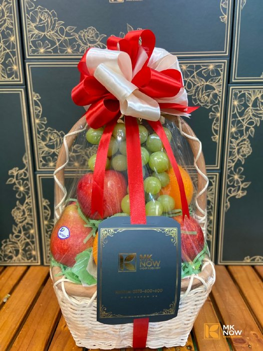Giỏ quà tặng tri ân khách hàng - FSNK187