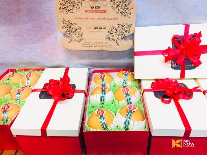 Hộp quà Lê Hàn Quốc - FSNK114