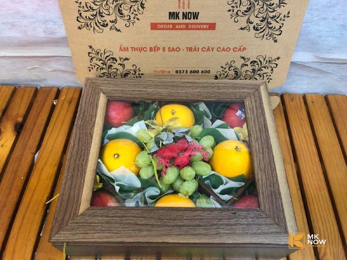 Hộp quà trái cây đẹp - FSNK101