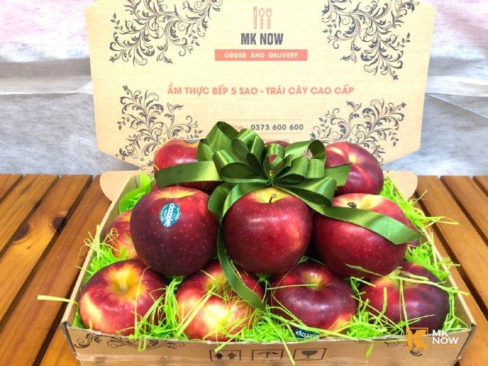 Hộp quà trái cây TPHCM - FSNK87