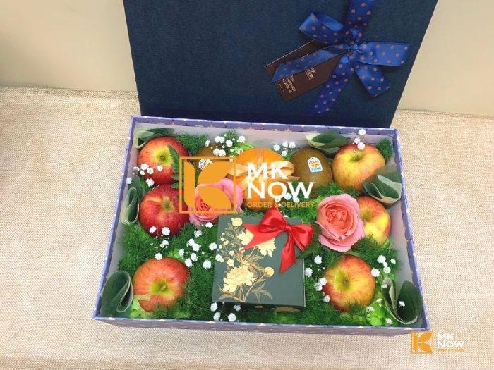 Hộp quà trung thu cho sếp - FSNK264