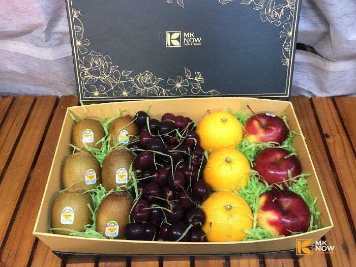 Hộp trái cây cao cấp - FSNK128