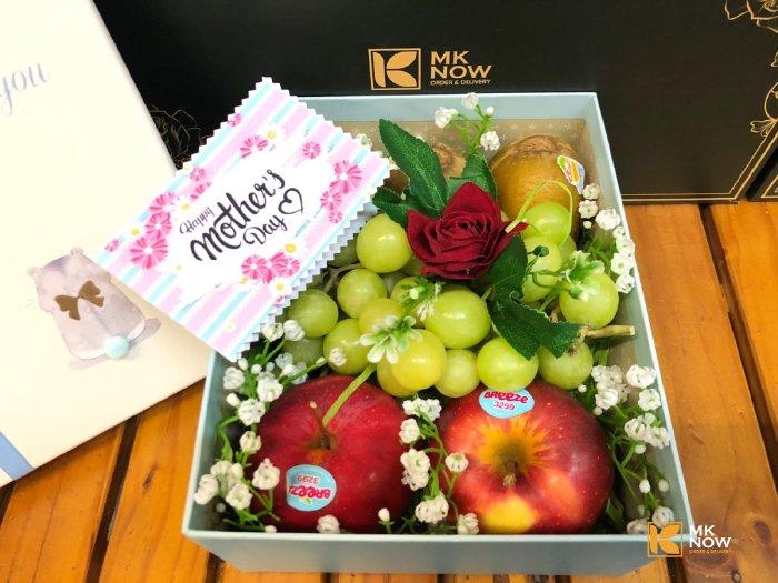 Hộp trái cây Happy Mother's Day - FSNK141