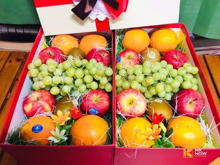 Hộp trái cây quà tặng - FSNK72