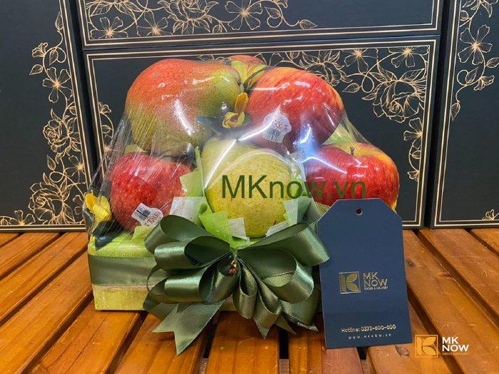 Khay hoa quả làm quà - FSNK199