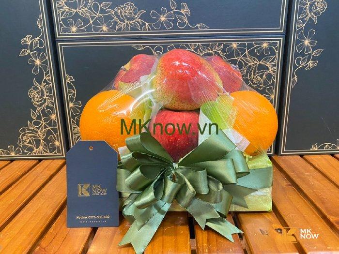 Khay trái cây làm quà - FSNK198