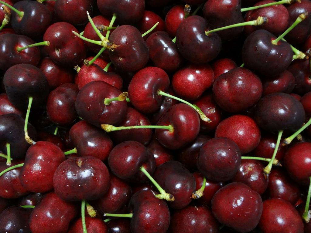 Cherry Mỹ size 8.5 nhập khẩu